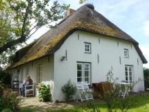 Ferienhaus Reetdachkate Liselotte