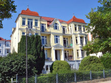 Ferienwohnung Villa Meereswoge