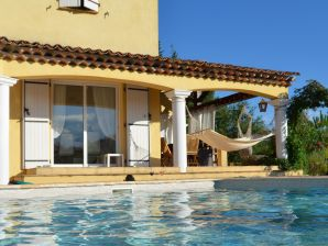 Villa Soleil des Adrets