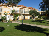 Boavista Golf-und Beach Resort