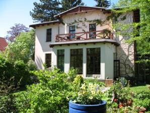 Ferienwohnung Villa Helene