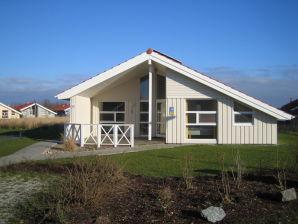 Ferienhaus Nordseeparadies