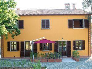 Ferienwohnung im Casa la Macchia