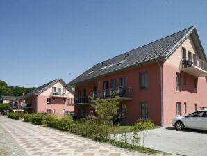 Ferienhaus Appartementhaus Grete & Clara in Koserow