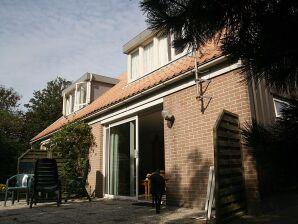 Ferienhaus Noord