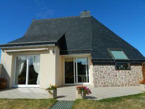 Ferienhaus A1260 Erquy-cr