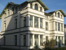 """Ferienwohnung """"Strandkorb"""" in der Villa Donatus"""