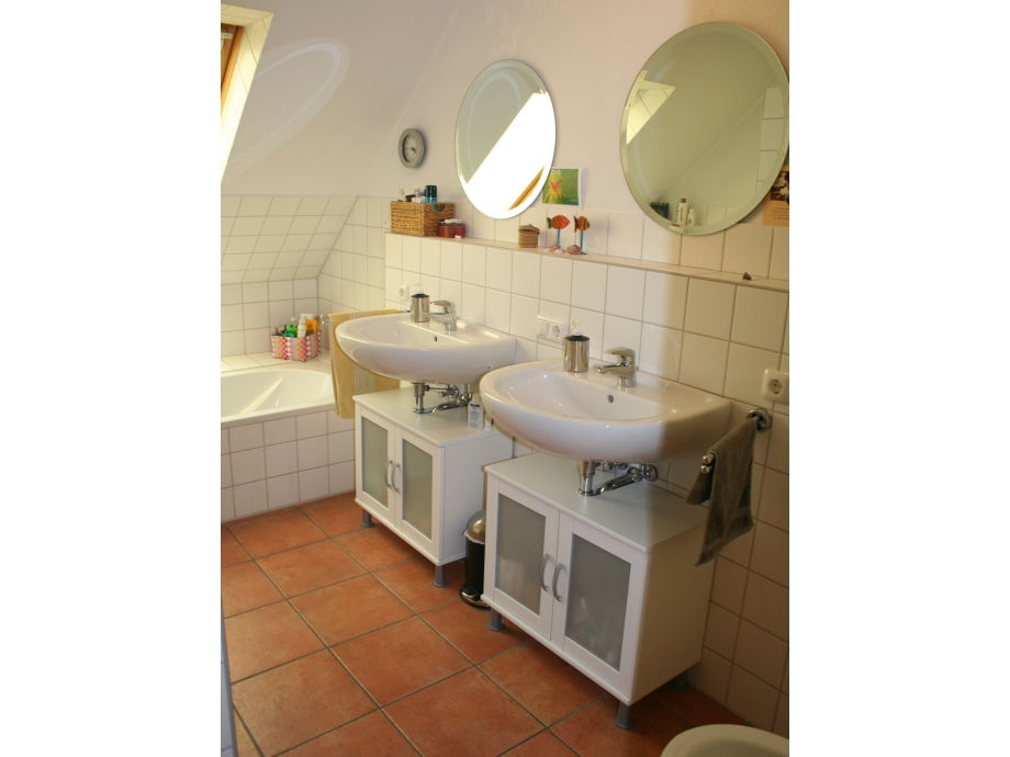 Altersgerechte Dusche Ma?e : Badezimmer Dusche Oder Badewanne : Ferienhaus Maigl?ckchen 2, Bad