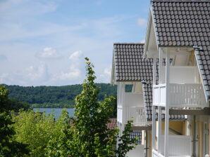 Ferienwohnung Wohnpark Stadt Hamburg / Appartement 19