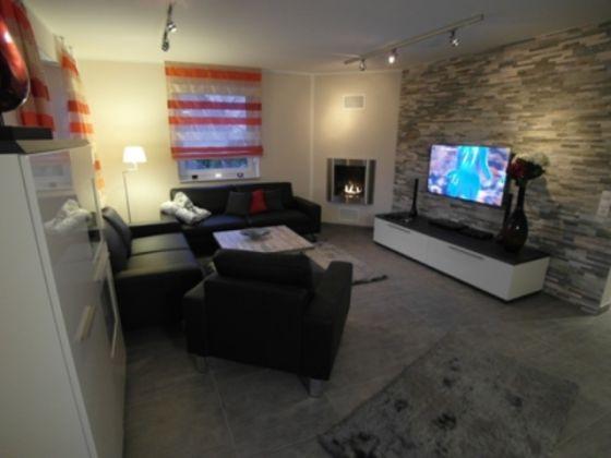 ferienhaus seeperle bella vita mecklenburgische seenplatte herr detlev palikowski. Black Bedroom Furniture Sets. Home Design Ideas