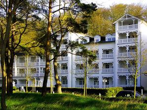Ferienwohnung im Aparthotel Ostsee (WE31, Typ F)
