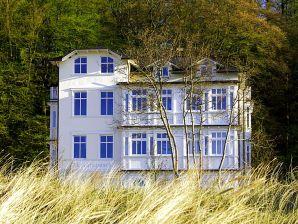 in der Villa Strandeck (WE07, Typ A)