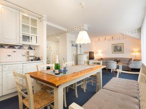 Apartment Luxus-Suite mit Kachelkamin am Januspark
