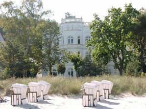 Ferienwohnung Diehr: Villa Sirene