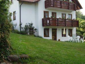 Apartment im Gästehaus Margarete