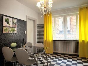 Ferienwohnung Suite Carrara