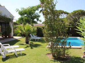 Ferienhaus Villa Colibri