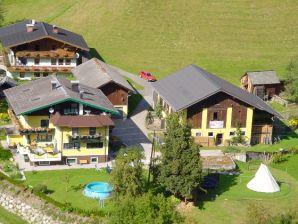 Apartment 2 - Bauernhof Schattaugut