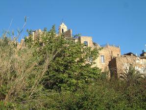 """Ferienwohnung """"The Gallery"""" Artists hill Village. Bussana Vecchia"""