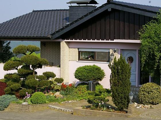 Haus Cornus