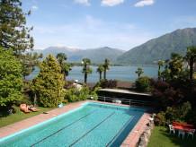 Apartment Paradiso di vacanze