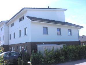 Ferienhaus Haus 4seasons Scharbeutz