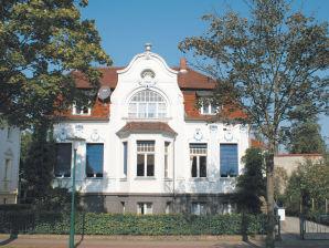 Ferienhaus Villa Romantika