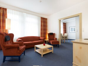 Apartment am Januspark Nr. 5