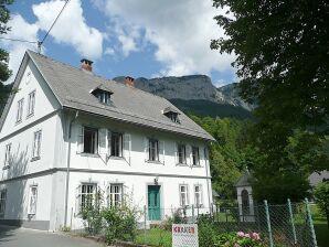 Villa Alpenchic