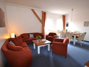Apartment am Januspark Nr.10