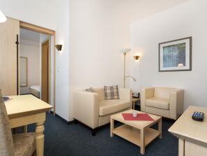 Apartment am Januspark Nr.3