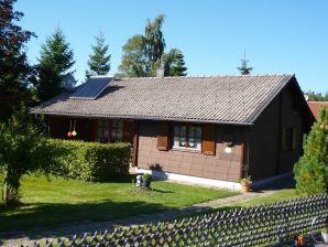 Ferienhaus Tannenwäldle