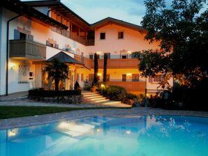 Ferienwohnung Residence-Hotel Graf Volkmar