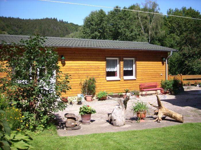 unser wildes wohnzimmer: Wilde, Sachsen-Anhalt, Harz, Hochharz, Altenbrak – Herr Robby Wilde