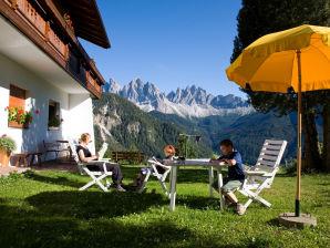 Residence Schopplhof - Ferienwohnung Art 2