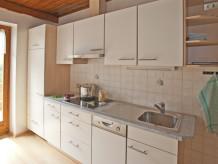 Apartment mit 2 Schlafzimmern in der Residence Plan de Corones