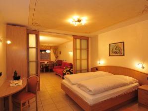 Apartment Comfort in der Residence Plan de Corones