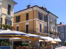 Apartment Palazzo Piazza Garibaldi Nr. D