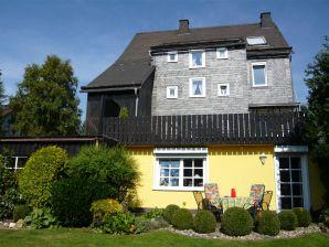 Ferienwohnung Caspari in Winterberg