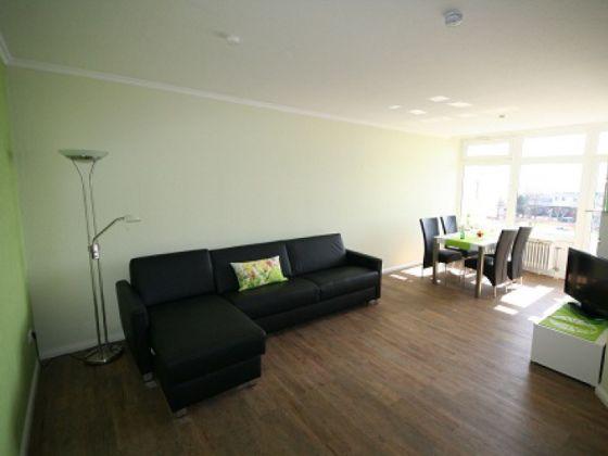 Ferienwohnung Villa am Meer App. 78, Grömitz, Ostsee ...