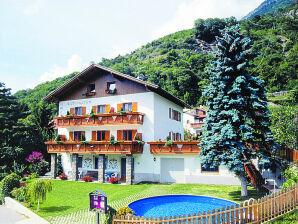 Ferienwohnung Residence Erdbeergarten
