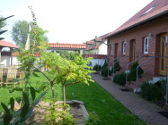 Ferienhof Poeler Findling