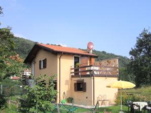 Landhaus Casetta Rogulè   Ferienwohnung