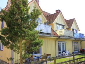 Ferienhaus Wng. Heckenrose Nr.5