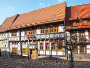 Südharz - Urlaub in Stolberg im Harz