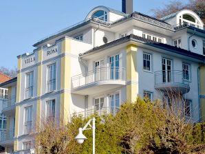 """Villa Rosa Ferienwohnung 5 ''Meeresbrise"""""""