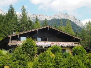 Ferienwohnung Haus am Sonnberg 144