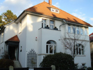 Villa am Waldrand