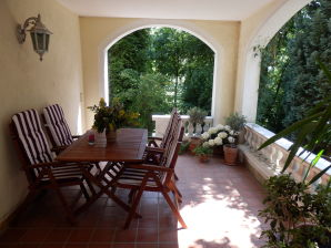 Villa MontePreso