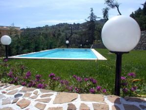 Villa mit Pool IT363 fur 6 personen